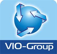 21 Разработка логотипа для компании «VIO Group»
